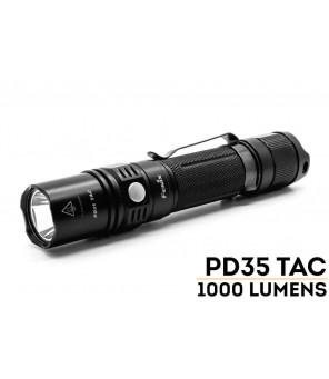 Fenix PD35 TAC LED žibintuvėlis