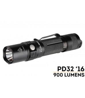 Fenix PD32 LED žibintuvėlis