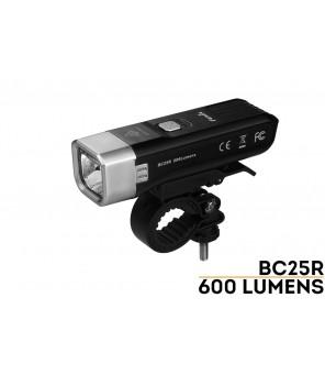 Fenix BC25R LED dviračio priekinis žibintas