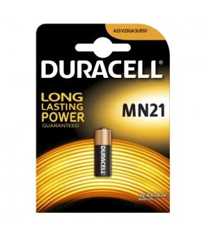 23A 12V baterija Duracell A23, MN21