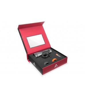 Dviračio LED žibintas priekiui Mactronic 400lm  Scream 02 ABF0011