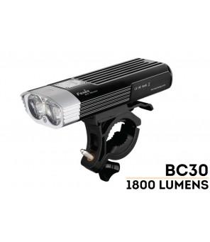 Dviračio žibintuvėlis Fenix BC30 LED Bike Light