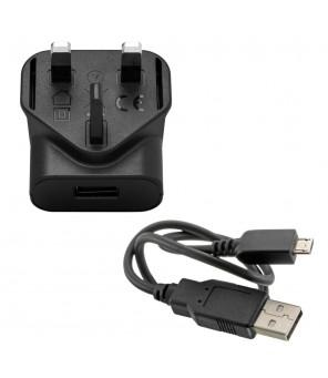 Ledlenser USB krovimo adapteris žibintuvėliams
