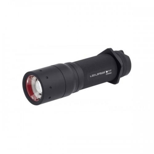 Led Lenser TT LED taktinis policijos žibintuvėlis