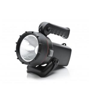 Prožektorius su rankena Mactronic įkraunamas 3W LED