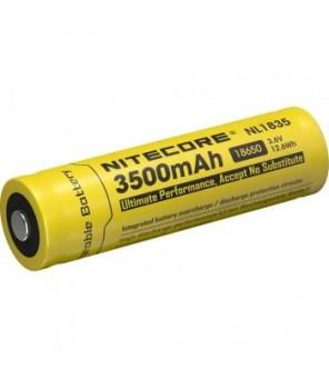 Nitecore 18650 baterija 3500mAh NL1835