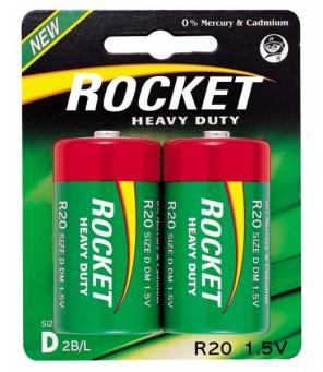 D elementas Rocket Heavy Duty , 2 vnt.