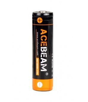 AceBeam baterija 18650 3100mAh 20A