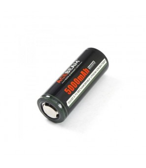 AceBeam 26650 baterija 5000mAh