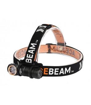 Acebeam H17 Nichia CRI 90 žibintuvėlis