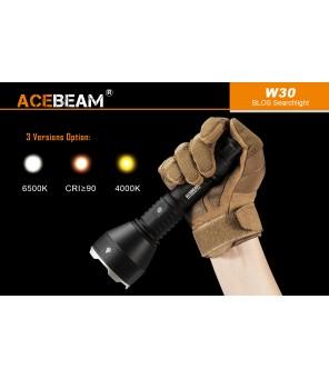 AceBeam W30 lazerinis žibintuvėlis