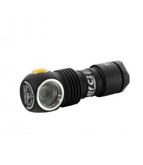Armytek ELF C1 MICRO-USB žibintuvėlis, šaltai balta
