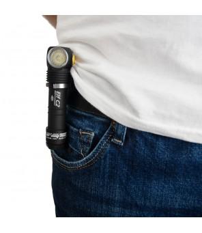Armytek ELF C2 MICRO-USB žibintuvėlis, šiltai balta