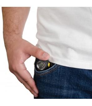 Armytek Tiara C1 Magnet USB žibintuvėlis, šaltai balta