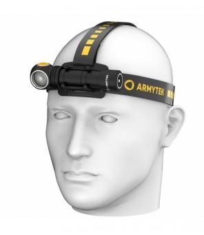 Armytek Wizard C2 Pro Magnet USB žibintuvėlis