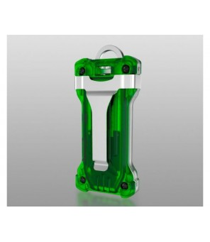 Armytek Zippy žibintuvėlis, žalias
