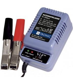 Automatinis įkroviklis AL 300 pro, skirtas 2-6-12V akumuliatoriams