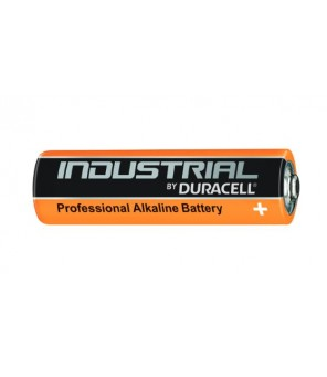 Baterija Duracell Industrial šarminė R6 AA 1.5V