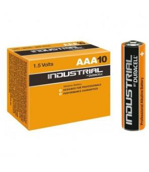 Duracell Industrial baterija R3 AAA 1.5V