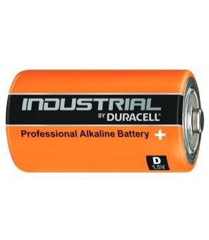 Baterija R20 D 1.5V Duracell Industrial, šarminė