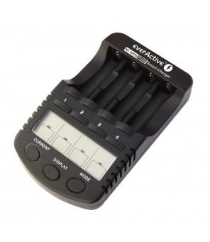 NC-1000 Plus EverActive baterijų kroviklis