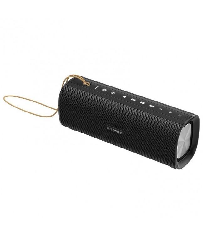 Bluetooth kolonėlė BlitzWolf BW-WA2 20W IP66 NFC