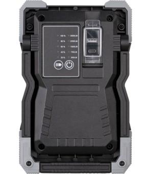 Brennenstuhl RUFUS 3000lm, IP65 prožektorius