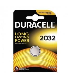 CR2032 baterija Duracell
