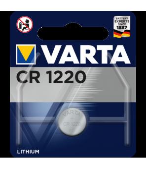 CR1220 baterija VARTA 3V