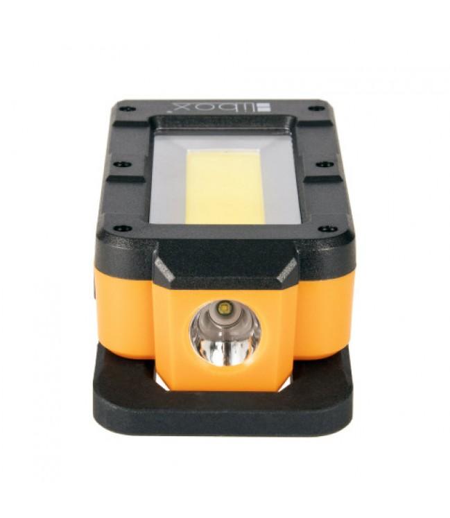 Darbinis žibintas įkraunamas LB0183 Libox