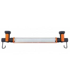 Darbo žibintas įkraunamas 60 SMD-LED 75 CM