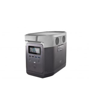 EcoFlow Delta 1300 nešiojama elektrinė