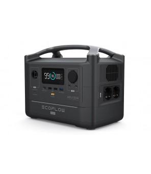EcoFlow River MAX nešiojama elektros stotelė