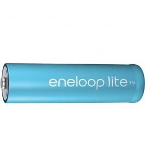 Eneloop Lite HR6 950 mAh AA įkraunamos baterijos, 2vnt