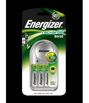 Energizer Base baterijų įkroviklis