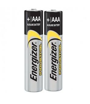 Energizer Industrial AAA LR03 baterijos 10vnt