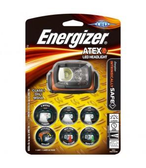 Energizer Pro Atex galvos žibintuvėlis