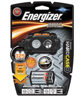 Energizer tvirto korpuso žibintuvėlis Pro