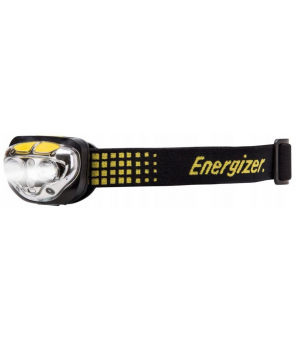 Energizer Vision Ultra 450lm žibintuvėlis ant galvos