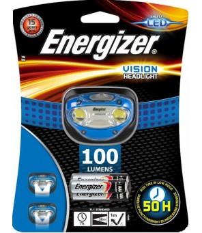 Energizer žibintuvėlis VISION Headlight