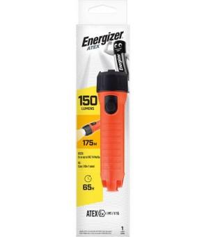 Žibintuvėlis Energizer Atex 2D
