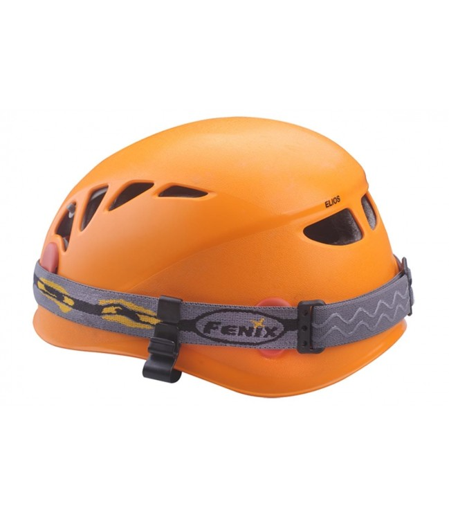 FENIX ALD-02 šalmo kabliukų rinkinys galvos žibintuvėliui