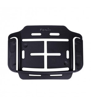 Fenix ALG-03 V 2.0 žibintuvėlio ant galvos laikiklis šalmui