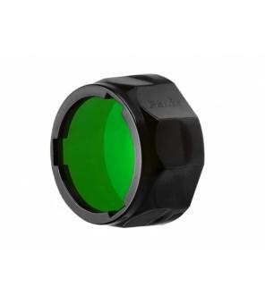 Fenix AOF-S + filtras, žalias