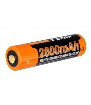 Fenix ARBL18 18650 2600mAh pakraunama baterija