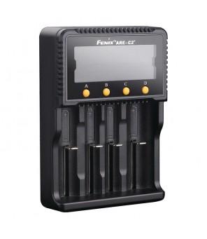 Fenix ARE-C2+ baterijų pakrovėjas