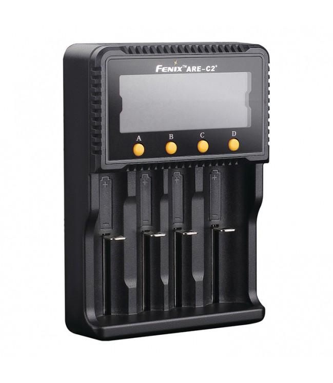 Fenix ARE-C2 baterijų pakrovėjas
