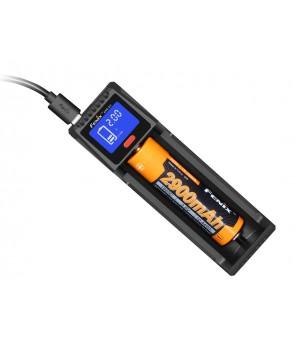 Fenix ARE-D1 išmanus baterijų pakrovėjas