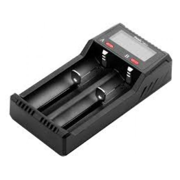 Fenix ARE-D2 USB pakrovėjas