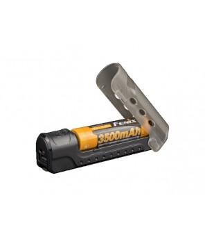 Fenix ARE-X11 kroviklis su 18650 3500mAh baterija